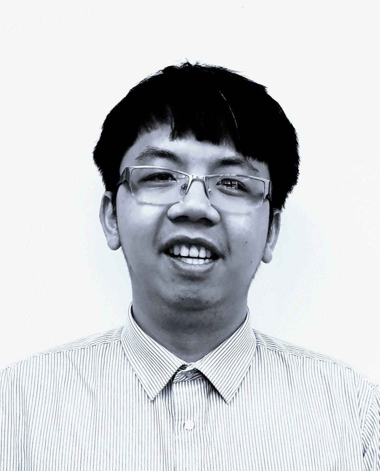 George-Liu-Chiropractor-East-Grinstead
